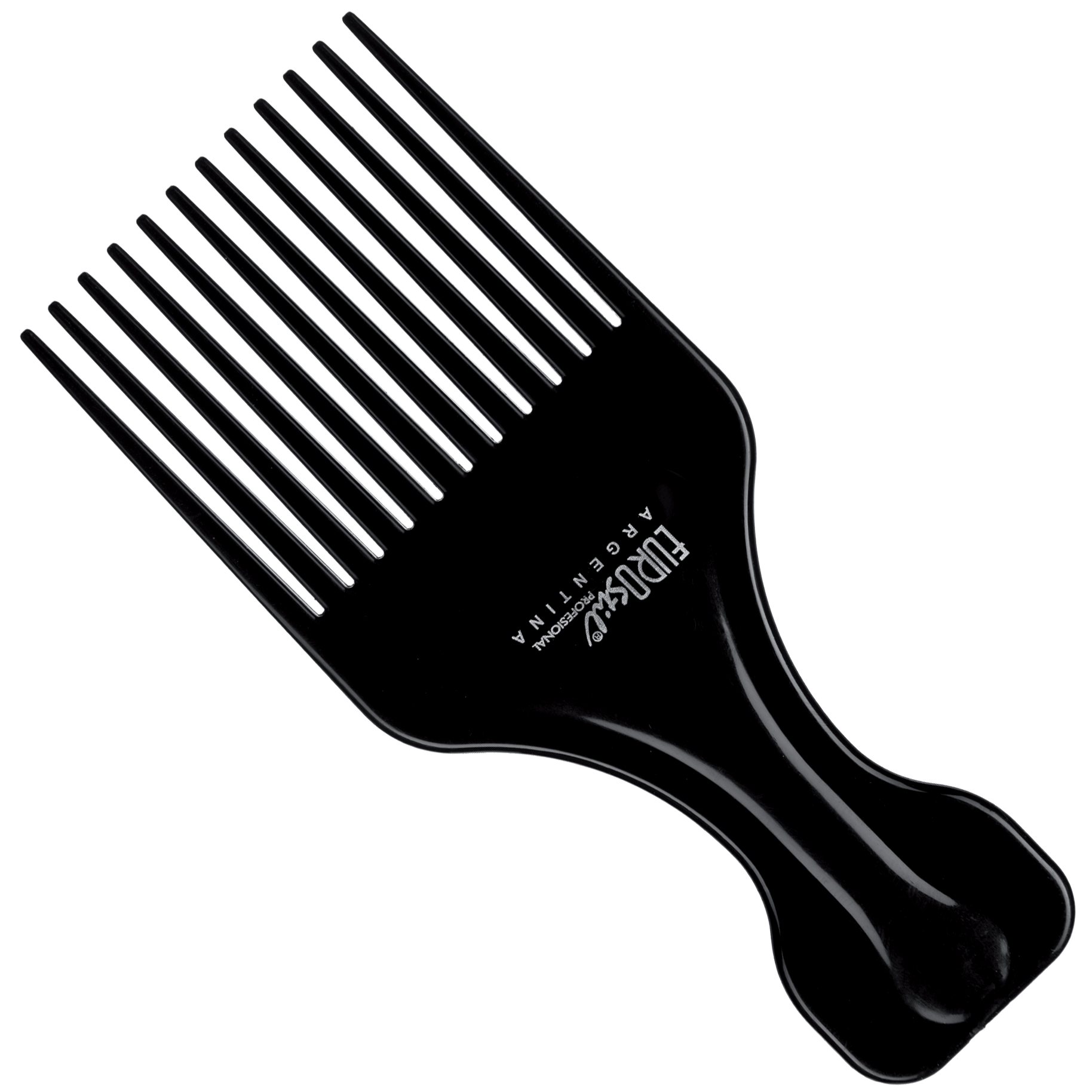 Peine tenedor bolsa individual #50403