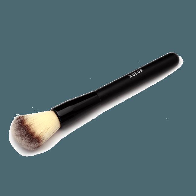 Brocha maquillaje rubor (C02-0028)