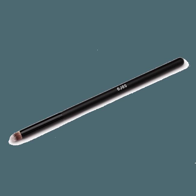 Pincel de ojos aplicador sombra redondo (C13-0008)