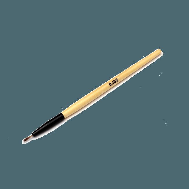 Pincel delineador ojos (C13-0009)