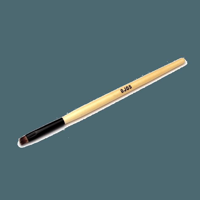 Pincel de ojos corte oblicuo (C13-0012)