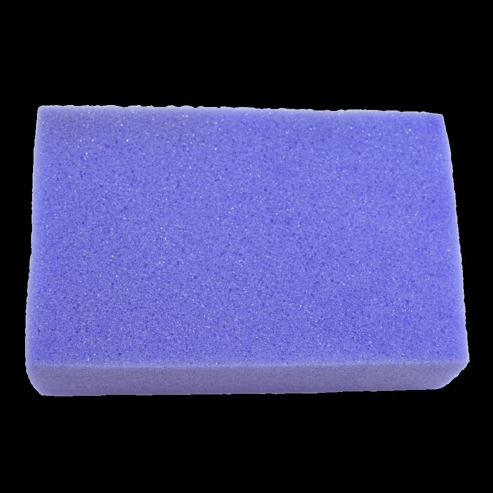Esponja rectangular Bijou (0042)