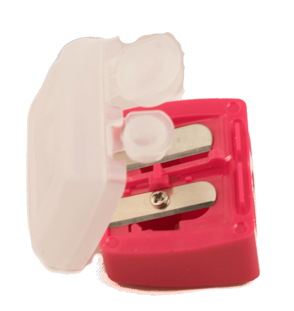 Sacapuntas doble C07-0005